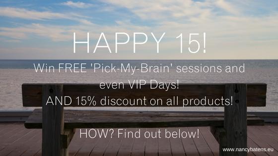 HAPPY 15!-3